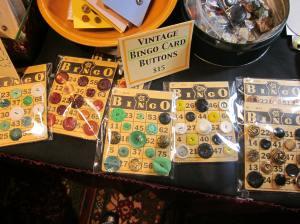Vintage Button Show